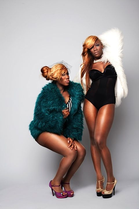 eLVee Twins on BN Music - August 2014 - BellaNaija.com 01004