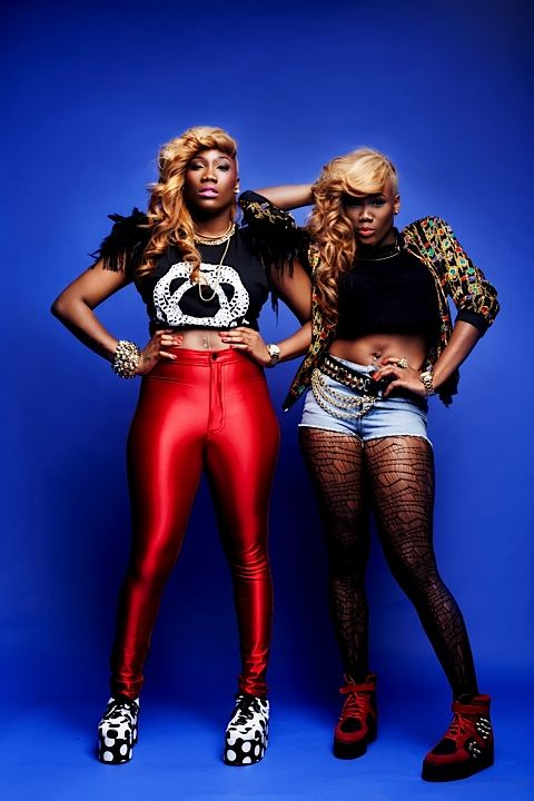 eLVee Twins on BN Music - August 2014 - BellaNaija.com 01007