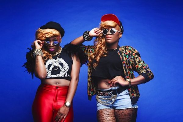 eLVee Twins on BN Music - August 2014 - BellaNaija.com 01010