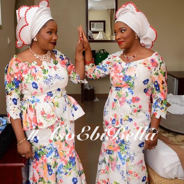 fabric by @temiladyofkwamuhle, aso oke by @molbaks_alasooke.aso ebi bella, asoebi,