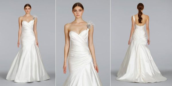 lazaro-bridal-silk-faced-satin-fit-and-flare-pleated-asymmetrical-brooch-a-line-box-pleats-cathedral-3408_x1