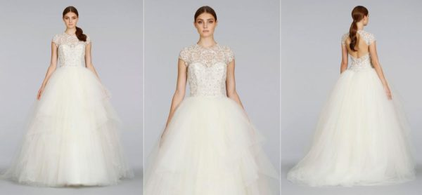 lazaro-bridal-sparkle-tulle-ball-gown-beaded-embroidered-bodice-jewel-cap-keyhole-back-gathered-sweep-3407_x1