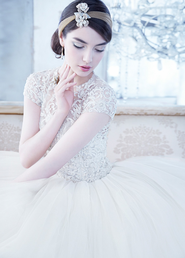 lazaro-bridal-sparkle-tulle-ball-gown-beaded-embroidered-bodice-jewel-cap-keyhole-back-gathered-sweep-3407_zm
