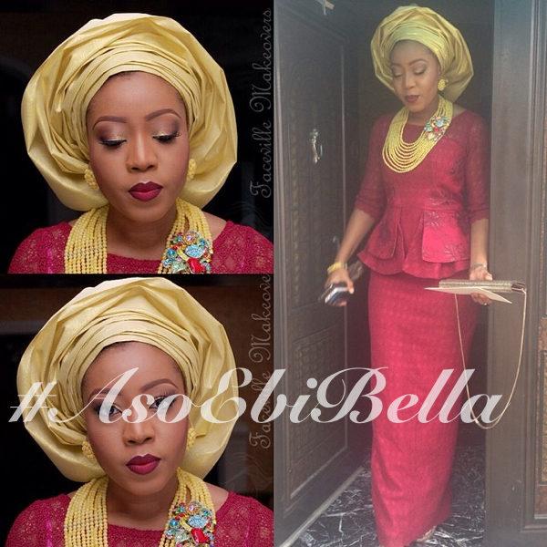 makeup by @facevillemakeovers.aso ebi, asoebibella, .106