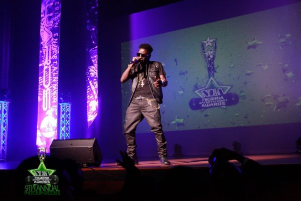 2014 Nigeria Entertainment Awards NEA BellaNaija September 201422Shatta Wale (1)