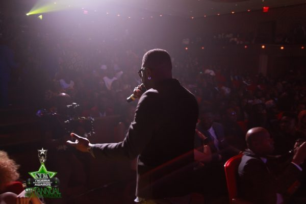 2014 Nigeria Entertainment Awards NEA BellaNaija September 201424Skales