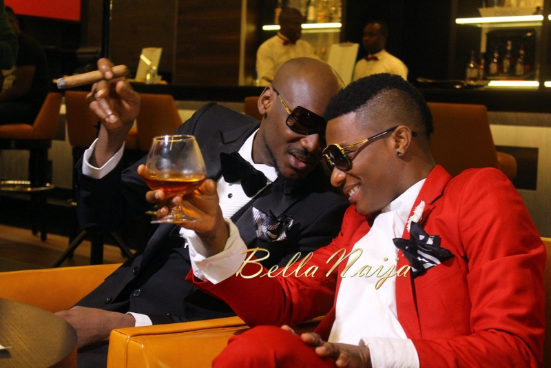 2Face Idibia Wizkid Hennessy Artistry 2014 BellaNaija 16