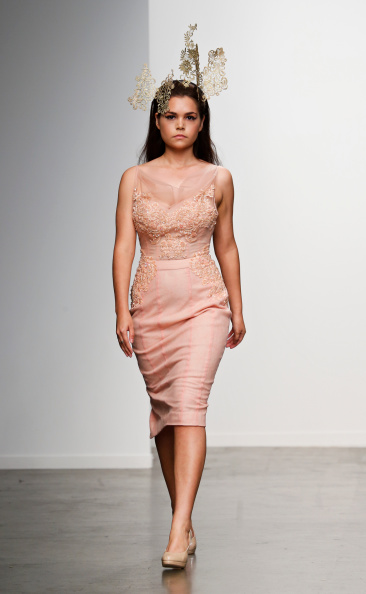 Fashion Palette Australia - Runway - New York Fashion Week Spring 2015