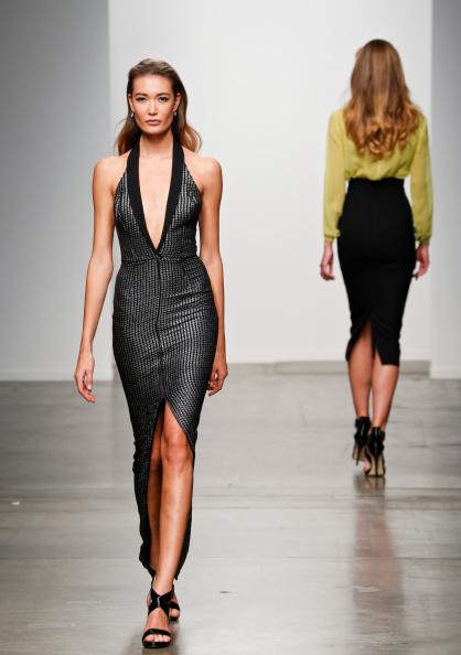 Fashion Palette Australia - Runway - New York Fashion Week Spring 2015