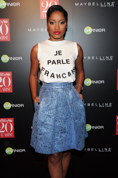Instyle Hosts 20th Anniversary Party