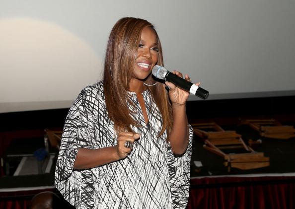 Executive producer Mona Scott-Young