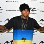"Chris Brown Visits Music Choice's ""You & A"""