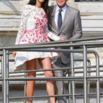 George Clooney And Amal Alamuddin To Get Married In Venice