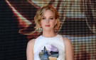 """""""The Hunger Games: Mockingjay Part 1"""" Photocall - The 67th Annual Cannes Film Festival"""