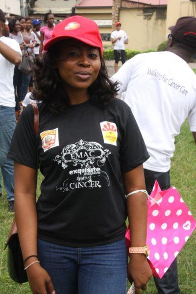 4th Exquisite Magazine Against Cancer Walk in Lagos - Bellanaija - September2014008