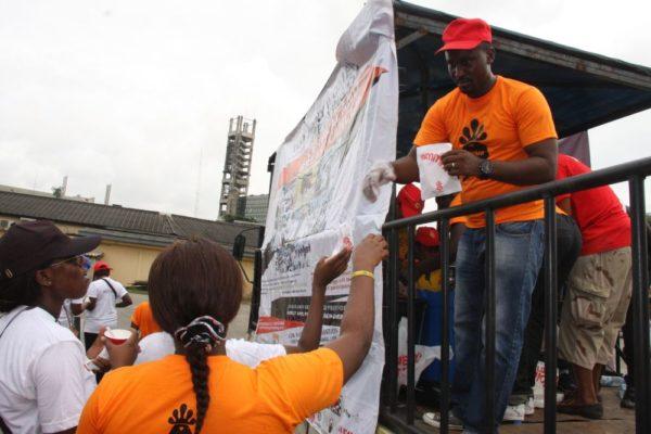 4th Exquisite Magazine Against Cancer Walk in Lagos - Bellanaija - September2014010