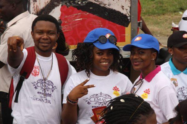 4th Exquisite Magazine Against Cancer Walk in Lagos - Bellanaija - September2014011