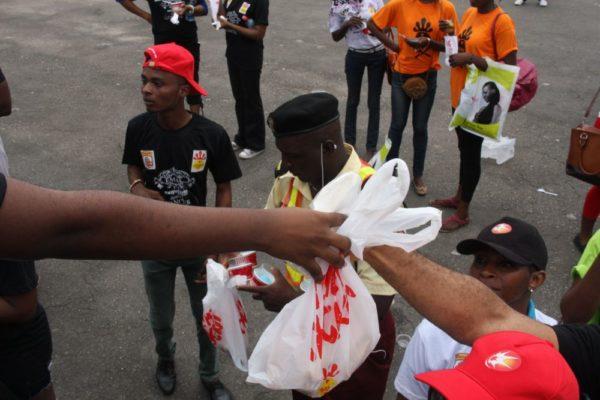 4th Exquisite Magazine Against Cancer Walk in Lagos - Bellanaija - September2014012