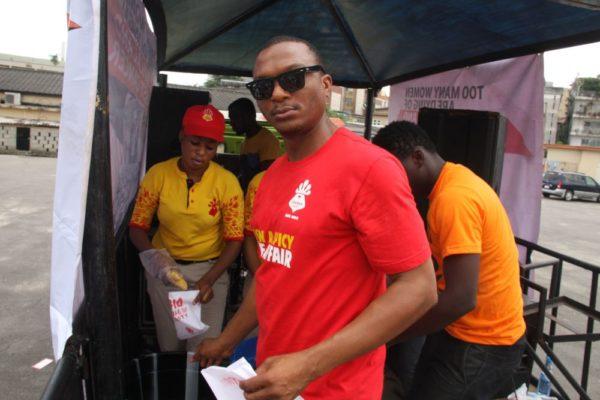 4th Exquisite Magazine Against Cancer Walk in Lagos - Bellanaija - September2014013