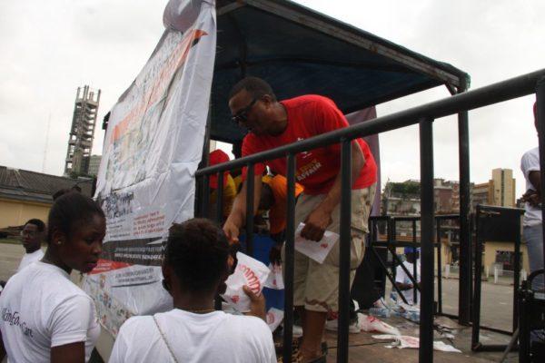 4th Exquisite Magazine Against Cancer Walk in Lagos - Bellanaija - September2014014