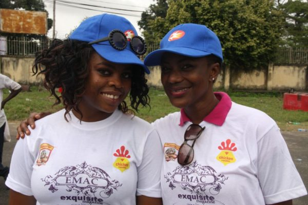 4th Exquisite Magazine Against Cancer Walk in Lagos - Bellanaija - September2014015