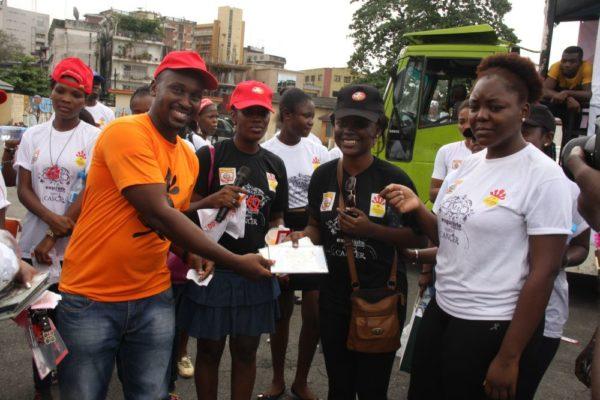 4th Exquisite Magazine Against Cancer Walk in Lagos - Bellanaija - September2014017