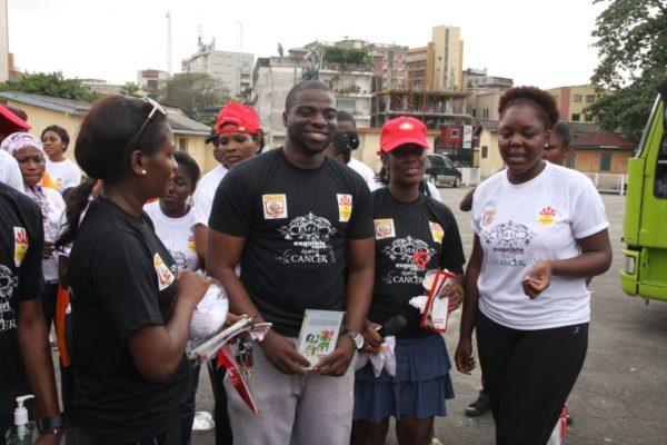 4th Exquisite Magazine Against Cancer Walk in Lagos - Bellanaija - September2014018