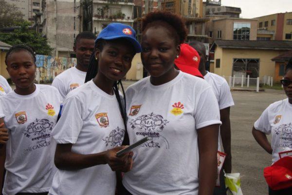 4th Exquisite Magazine Against Cancer Walk in Lagos - Bellanaija - September2014019