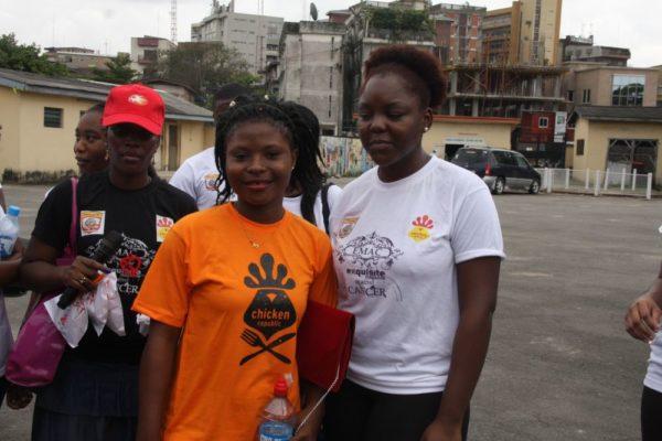 4th Exquisite Magazine Against Cancer Walk in Lagos - Bellanaija - September2014020