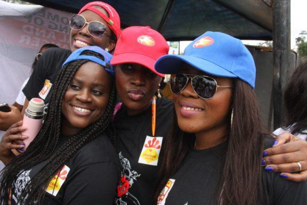4th Exquisite Magazine Against Cancer Walk in Lagos - Bellanaija - September2014022