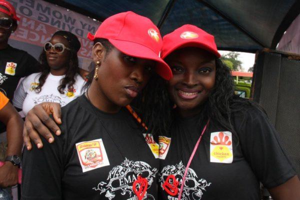 4th Exquisite Magazine Against Cancer Walk in Lagos - Bellanaija - September2014025