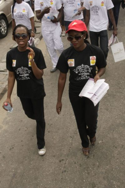 4th Exquisite Magazine Against Cancer Walk in Lagos - Bellanaija - September2014027