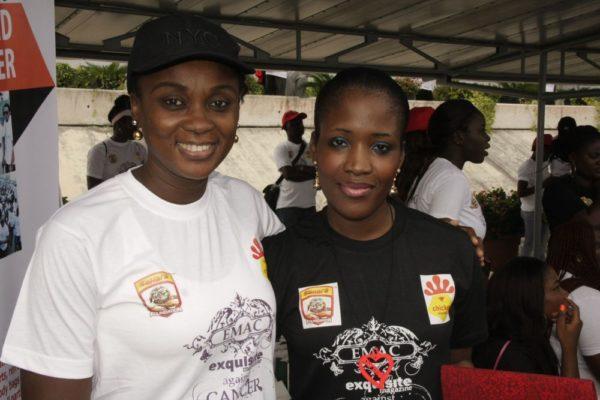 4th Exquisite Magazine Against Cancer Walk in Lagos - Bellanaija - September2014028