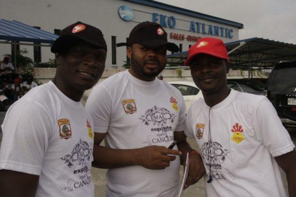4th Exquisite Magazine Against Cancer Walk in Lagos - Bellanaija - September2014031