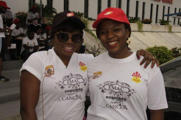 4th Exquisite Magazine Against Cancer Walk in Lagos - Bellanaija - September2014033