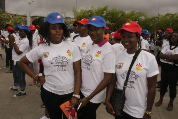 4th Exquisite Magazine Against Cancer Walk in Lagos - Bellanaija - September2014042