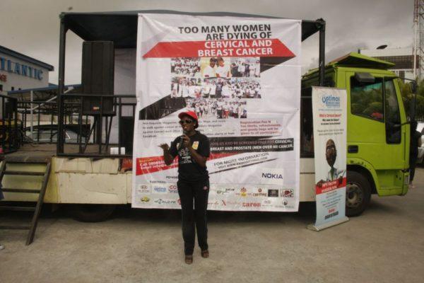 4th Exquisite Magazine Against Cancer Walk in Lagos - Bellanaija - September2014043