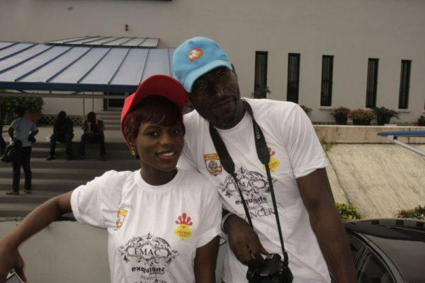 4th Exquisite Magazine Against Cancer Walk in Lagos - Bellanaija - September2014046