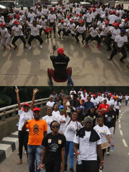 4th Exquisite Magazine Against Cancer Walk in Lagos - Bellanaija - September2014060