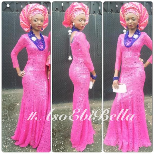 Com bellanaija weddings presents asoebibella fabulous vol 50