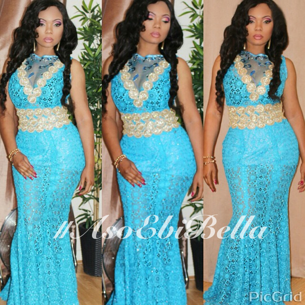 Bella Naija ASO Ebi Vol 2015 Latest Styles