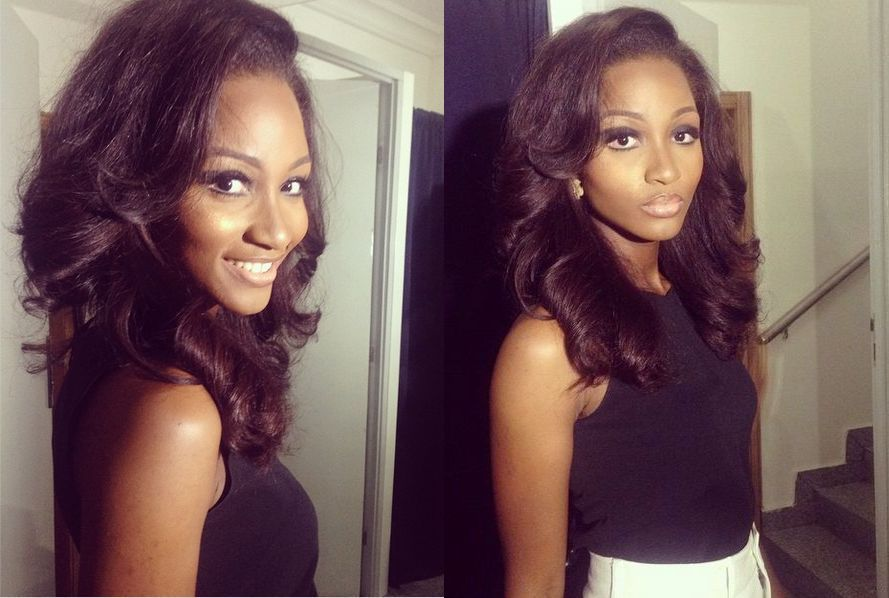AD by Agbani Darego Website launch - Bellanaija - September20140010