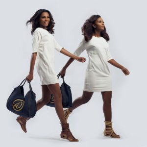 AD by Agbani Darego Website launch - Bellanaija - September2014003