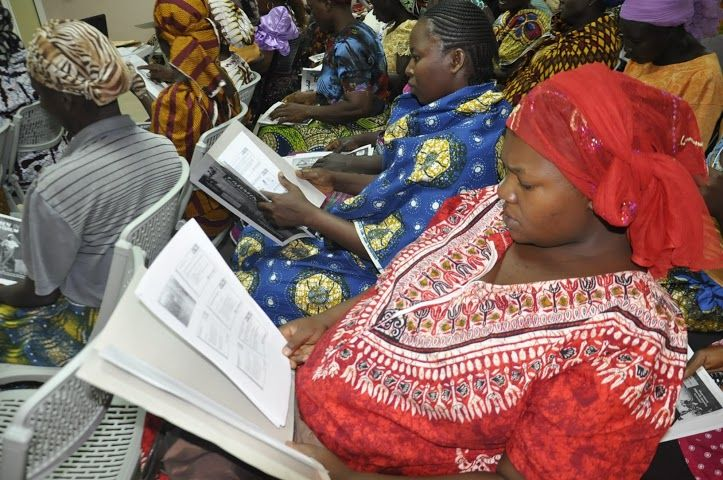 AWP NetworkWomen in Agri- Business Forum - Bellanaija - September2014005