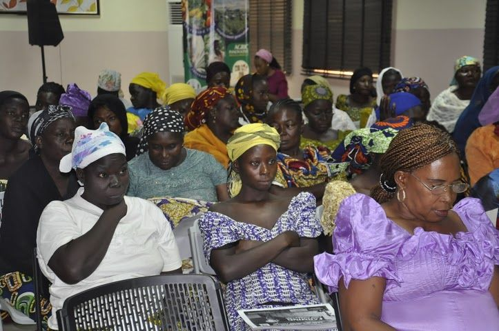 AWP NetworkWomen in Agri- Business Forum - Bellanaija - September2014006