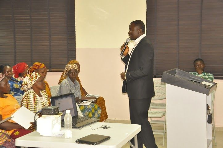 AWP NetworkWomen in Agri- Business Forum - Bellanaija - September2014009