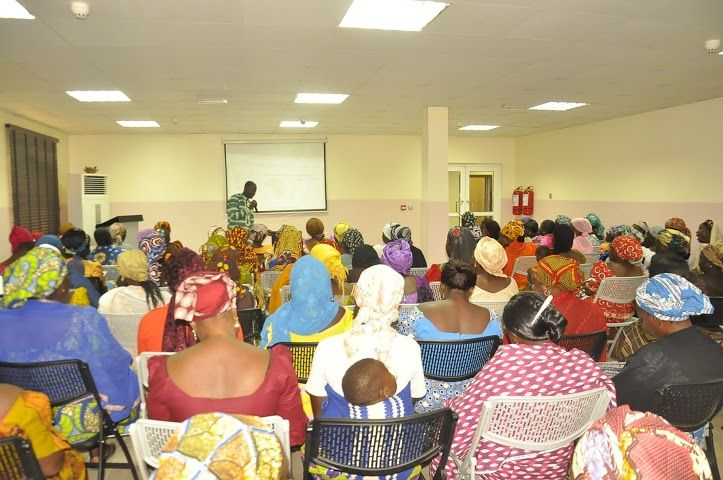 AWP NetworkWomen in Agri- Business Forum - Bellanaija - September2014011