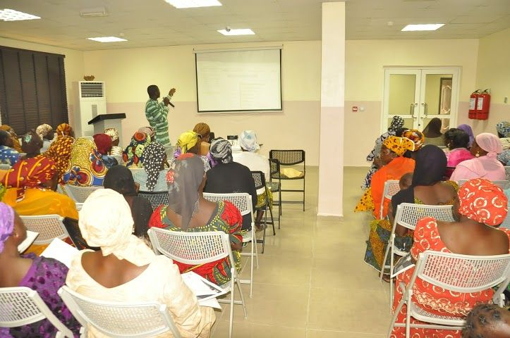 AWP NetworkWomen in Agri- Business Forum - Bellanaija - September2014013