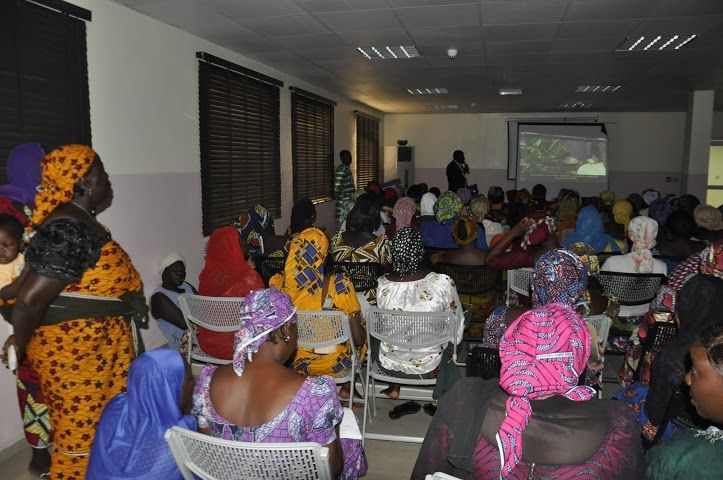 AWP NetworkWomen in Agri- Business Forum - Bellanaija - September2014015