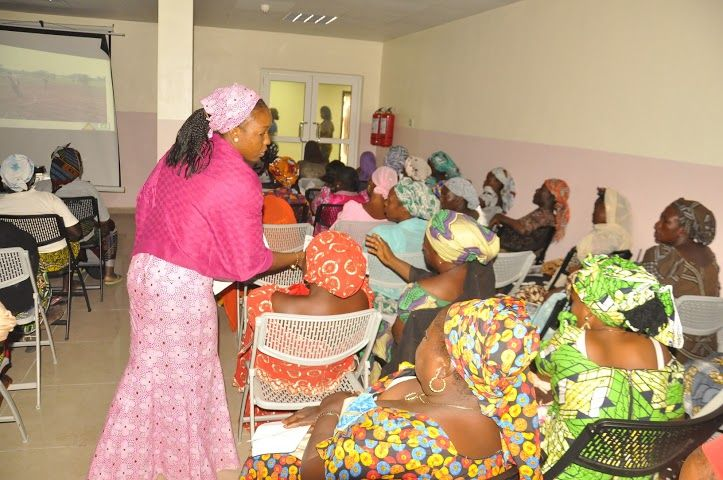 AWP NetworkWomen in Agri- Business Forum - Bellanaija - September2014016